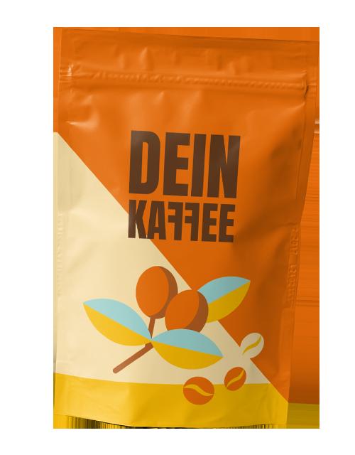 Dein Kaffee Brand